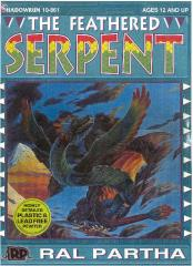 Feathered Serpent, The