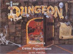 New Dungeon!, The