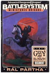 Grey Blossom Regiment