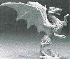 Young Dragon of Krynn
