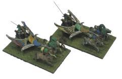 Elven Light War Chariot #1