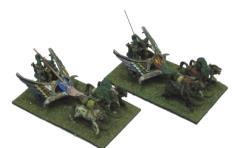 Elven Light War Chariot #2