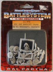 Orc War Machine