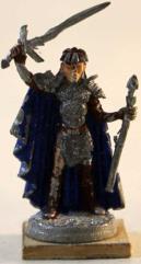 Elf Militant Wizard #1