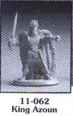 King Azoun