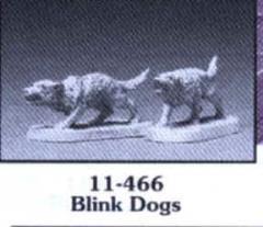 Blink Dogs