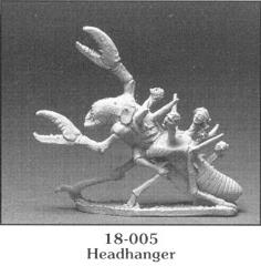 Headhanger