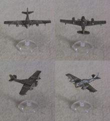 Grumman E-1C Avenger