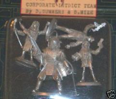Corporate Intdict Team
