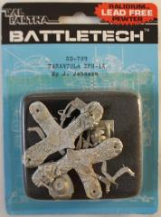 Tarantula ZPH-1A (Blue Card)