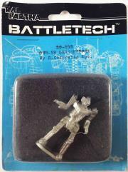 GHR-5R Grasshopper (Blue Card)