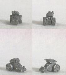 Ishtar Heavy Fire Support