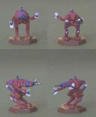 CRB-27 Crab