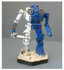 AXM-2N Axeman