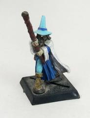 Wizard (2nd Stage) #1