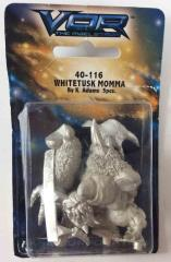 Whitetusk Momma