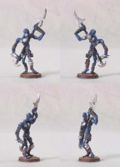 Warrior Close Combat #2