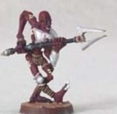 Warrior Close Combat #3