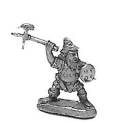 Gnome Warrior-Thief