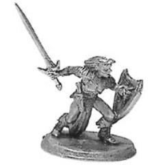 Dark Elf War Chief