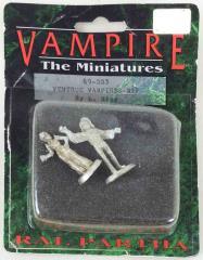 Ventrue Vampires