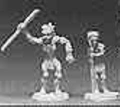 Black Furies - Male Metis, Homid & Glabro Form