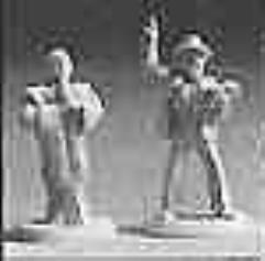 Celestial Chorus (M&F)