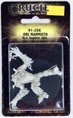 Orc Mammoth