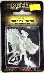 Thane Mounted Valkyrie