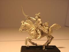 Belosian Cavalry