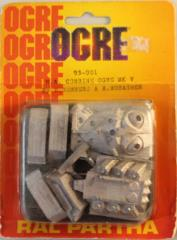 N.A. Combine Ogre MK V