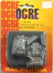 N.A. Combine Ogre MK III