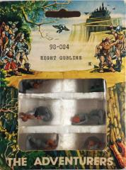 Eight Goblins