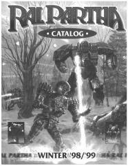 1998/1999 Winter Catalog