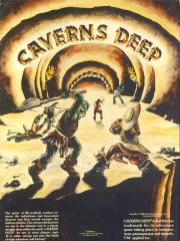 Caverns Deep