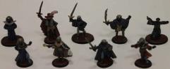 Drow Elves of Menzoberranzan Collection #1