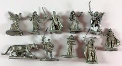 Drow Elves of Menzoberranzan Collection #2