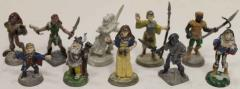 Adventurers Collection #19