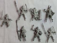 Ancient Warrior Collection #1