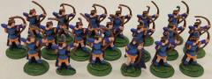 Archers & Command Collection