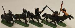 Armored Centaur Collection #1