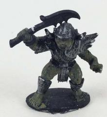 Armored Ogre #2