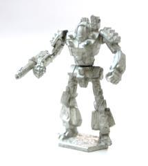 Battlemaster Mech #7
