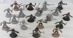 Gnoll Raiders Collection #1