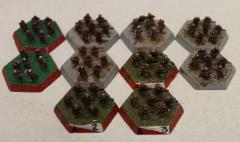 Battletech Infantry Collection #2