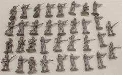 Colonial British Infantry Collection