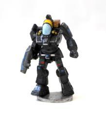 Battlemaster Mech #9