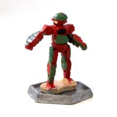 Commander Mech #6