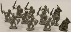 Cormyr Swordsmen Collection #1
