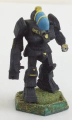 Customized Batllemaster Mech #1